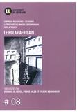 Bernard De Meyer et Pierre Halen - Le Polar africain.