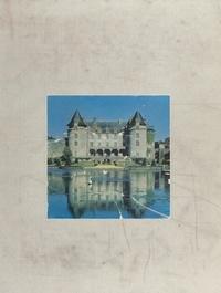 Bernard de Montgolfier et  Collectif - Châteaux en pays de France.