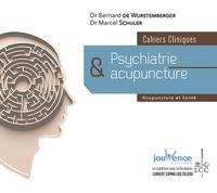 Bernard de Wurstemberger - Psychiatrie et acupuncture.