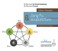 Bernard de Wurstemberger et Bernard Cygler - Zang Fu et acunpuncture.