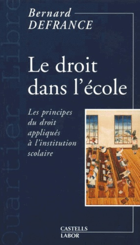 Bernard Defrance - .