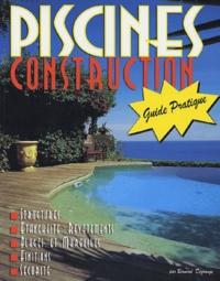 Bernard Degrange - Piscines Construction.