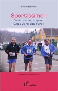 Accentsonline.fr Sportissimo! - Courir, marcher, naviguer... C'est vivre plus fort! Image