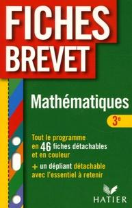 Deedr.fr Mathématiques 3e Image