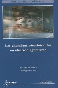 Birrascarampola.it Chambres réverbérantes en électromagnétisme Image