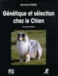 Bernard Denis - Génétique et sélection chez le chien.