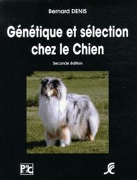 Histoiresdenlire.be Génétique et sélection chez le chien Image