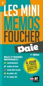 Téléchargements livres pdf gratuits Paie 9782216155941 par Bernard Derangère iBook PDB FB2