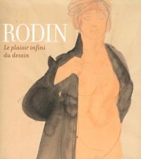 Rhonealpesinfo.fr Rodin, le plaisir infini du dessin Image