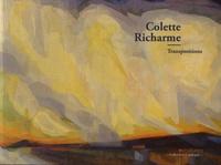 Bernard Derrieu et Jérôme Farigoule - Colette Richarme - Transpositions.
