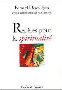 Bernard Descouleurs - .