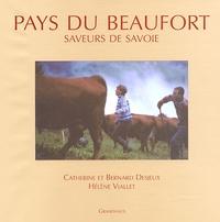 Bernard Desjeux et Catherine Desjeux - .