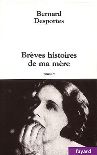 Bernard Desportes - .