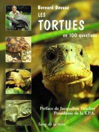Les tortues en 100 questions. 2ème édition.pdf
