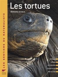 Bernard Devaux - Les tortues.