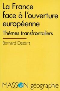 Bernard Dézert - .