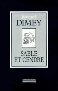 Bernard Dimey - .
