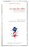 Bernard Dolez et Annie Laurent - .