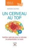 Bernard Doutres - Un cerveau au top.