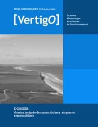 Bernard Drobenko et Catherine Wadoux - Gestion intégrée des zones côtières : risques et responsabilités.