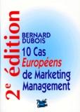 Bernard Dubois - .