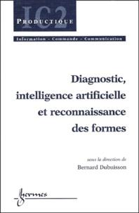 Bernard Dubuisson - .