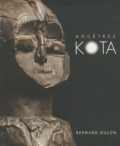 Bernard Dulon - Ancêtres Kota.