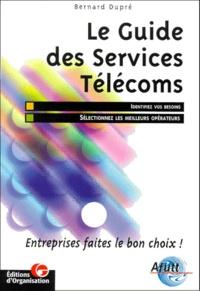 Deedr.fr Le guide des services Télécoms Image