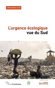 Bernard Duterme - L'urgence écologique vue du Sud.