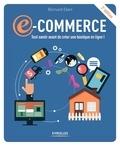 Bernard Eben - E-commerce - Tout savoir avant de créer une boutique en ligne !.