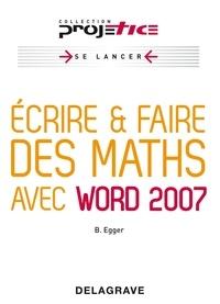 Ecrire & faire des maths avec word 2007.pdf