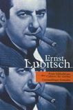 Bernard Eisenschitz et Jean Narboni - Ernst Lubitsch.