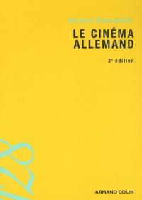 Bernard Eisenschitz - Le cinéma allemand.