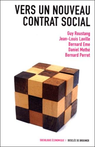 Bernard Eme et Bernard Perret - .