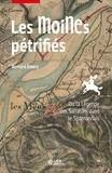 Bernard Emery - Les moines pétrifiés - Ou la légende des Sarrasins dans le Sisteronais.