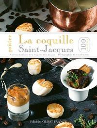 Bernard Enjolras - La coquille Saint-Jacques.