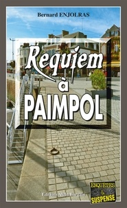 Bernard Enjolras - Requiem à Paimpol.