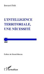 Bernard Fath - L'intelligence territoriale, une nécessité.