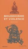 Bernard Faure - Bouddhisme et violence.
