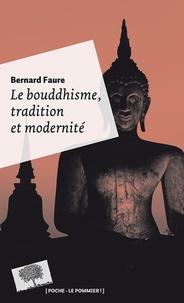 Deedr.fr Le bouddhisme, tradition et modernité Image
