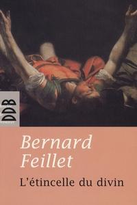 Bernard Feillet - L'étincelle du devin.