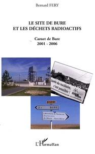 Le site de Bure et les déchets radioactifs - Carnet de Bure 2001-2006.pdf