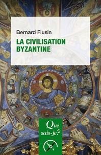 Alixetmika.fr La civilisation byzantine Image