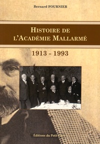 Goodtastepolice.fr Histoire de l'Académie Mallarmé 1913-1993 Image