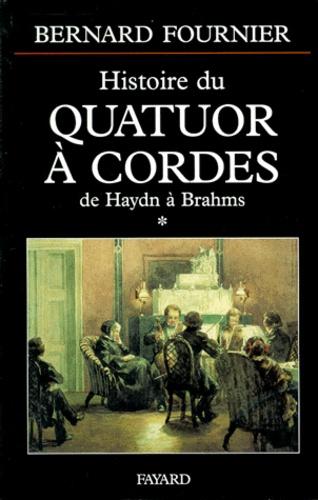 Bernard Fournier - .