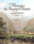Bernard François - .