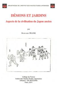 Démons et jardins - Aspects de la civilisation du Japon ancien.pdf