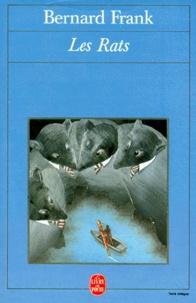 Bernard Frank - Les Rats.
