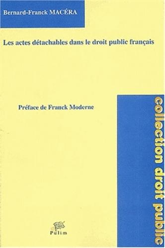 Bernard-Frank Macera - .