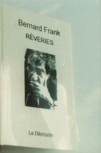 Bernard Frank - .